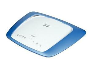 Cisco Valet M10 802.11b/g/n Wireless HotSpot Router up to 300Mbp