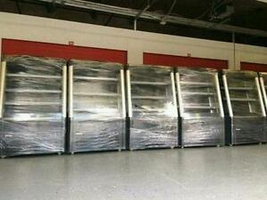 3 FT GRAB AND GO COOLERS ( MANUFACTURED 2014 )