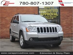 Roomy and fuel efficient Grand Cherokee Laredo Diesel for sale
