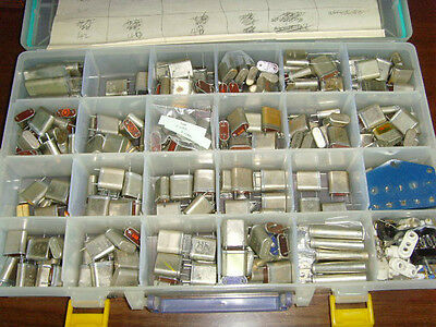 (One) HC6/U CR18/U FT243  51J4 R388 R390 R390A AN/PRC-6 crystal