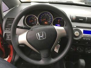 2007 Honda Fit LX Kitchener / Waterloo Kitchener Area image 12