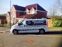 Painter and decorator - Recommended by Trusty Trades