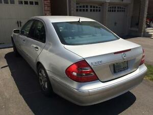 2003 Mercedes Benz E-320 As Is***CHEAPEST E-CLASS***