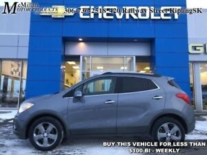 2014 Buick Encore Convenience  - Bluetooth