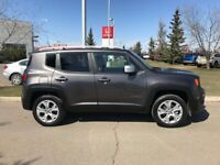 2018 Jeep Renegade Limited 4WD Navigation Back Up Camera Remote  Red Deer Alberta Preview