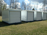 Portable Storage Units for Sale