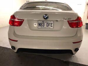 Superbe BMW X6 2012 en magnifique état
