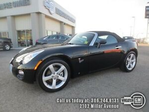 2006 Pontiac Solstice Base - Low Mileage