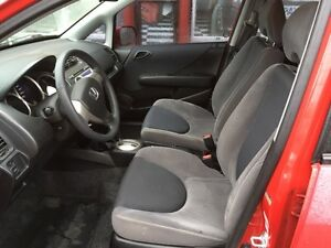 2007 Honda Fit LX Kitchener / Waterloo Kitchener Area image 8