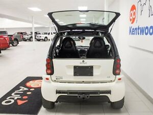 2005 smart fortwo Perfect ride for two!!! Edmonton Edmonton Area image 9