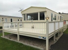 Pre-Owned Holiday Home for Sale in Suffolk - Direct Beach access - 12 Month Owner Season