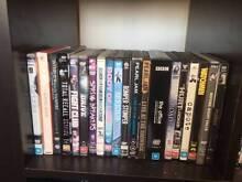 DVD Bonanza - quality films/good quality Paddington Eastern Suburbs Preview