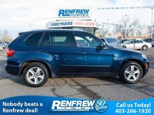 2013 BMW X5 AWD 50i, 2 Sets of Tires/Rims, Panoramic Sunroof,