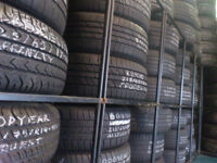 "19"" USED TIRES AT XTREME AUTO CENTRE- 519-968-3535"