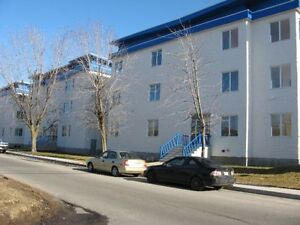 3 1/2 Appartement de luxe St-Jean (Bienvenue aux militaires)