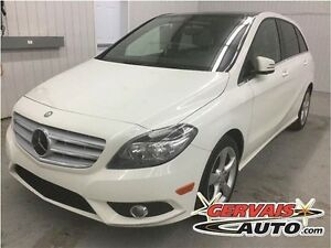 Mercedes-Benz B-Class B250 Toit Panoramique Cuir A/C MAGS 2013