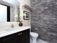 Gorgeous Corner Townhome- Renovated! Do Not Miss This!!