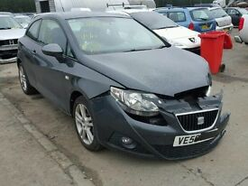 Seat Ibiza 1.4 16v 2010 For Breaking