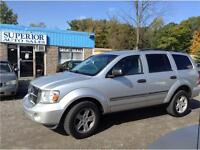 2007 Dodge Durango SLT Fully Certified and Etested!
