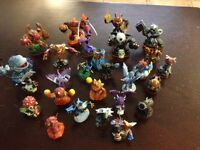 CADEAU NOEL 27 Figurines de Skylanders GIANTS