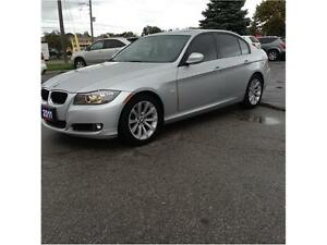2011 BMW 3 Series 328i xDrive Executive Edition|AWD|NAV|SUNROOF|