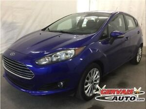 Ford Fiesta SE A/C MAGS 2014