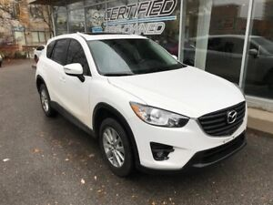 2016 Mazda CX-5 GS LOW KMS*HEATED SEATS*BLUETOOTH