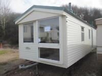 Static Caravan Mobile Home 28x10x2bed Atlas Lakeland SC5823