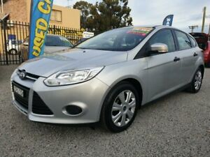 2011 FORD FOCUS AMBIENTE 5D HATCH, AUTO, LOW KMS, BOOKS, REGO, JUST SERVICED! Penrith Penrith Area Preview