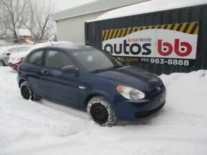 2009 Hyundai Accent ( 173 000 KM - PROPRE )