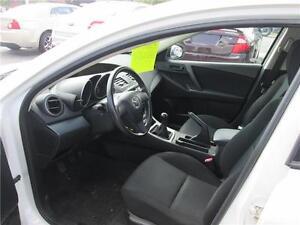 2010 Mazda Mazda3 GS Kingston Kingston Area image 8