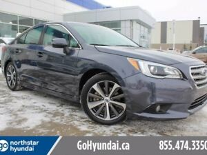 2015 Subaru Legacy 3.6R Limited TECH PKG/NAV/BSD/LEATHER/HARMONK