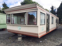 35 x 12 Torino Super Plus,3bed,D/G Free delivery.