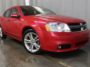 2012 Dodge Avenger SXT / Sunroof / Heated Front Seats