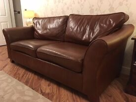 Marks and Spencer - Extra Large Abbey Sofa and Foot Stool