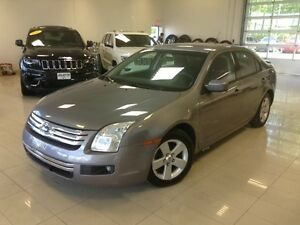 2007 Ford Fusion SE, V6, A/C, MAGS, ABS,
