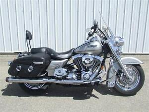 2007 HARLEY-DAVIDSON® Road King®Custom
