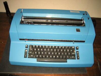 Refurbished Ibm Selectric Ii Typewriter Semi-corrector - See Color Options Below