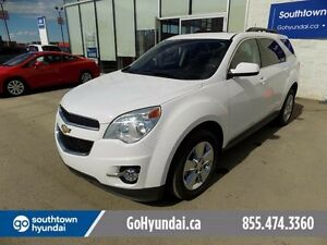 2013 Chevrolet Equinox ALLOY WHEELS, BLUETOOTH, AWD