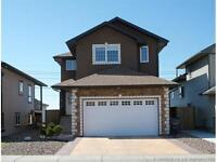 5 BEDROOM 2 STOREY IN SOUTHLANDS WITH VIEW OF OPEN FIELD BEHIND