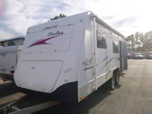 2008 Jayco Sterling outback Maddington Gosnells Area Preview