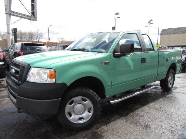 Image 1 of Ford: F-150 XL 4X4 Super…