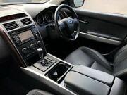 2013 Mazda CX-9 TB10A5 Luxury Activematic Chrome 6 Speed Sports Automatic Wagon Morphett Vale Morphett Vale Area Preview