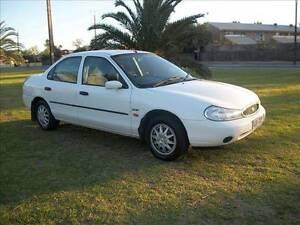FORD MONDEO LX 1997 MODEL AUTO SEDAN $1999. Alberton Port Adelaide Area Preview
