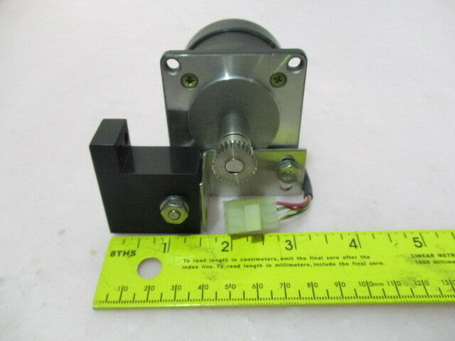 Mycom PS466-01A 4 Phase Stepping Motor, 6V 1.2A 640081470, 1.8 Deg/Step, 420226