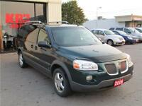 2006 PONTIAC MONTANA SV6 ! AAA+ CONDITION ! ! A MUST SEE !