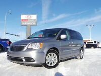 2014 Chrysler Town & Country TOURING STOW & GO Reduced To Sell W