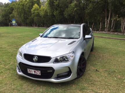 2016 Holden Commodore VF Series II SS V Redline Sedan NSW Rego 18