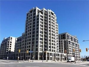 SALE: 1 Bed Plus Den Luxury Condo In Downtown Markham