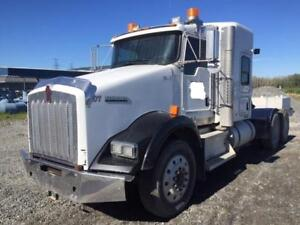 *REPO* 2012 Kenworth T800 *REPO*  Lot#0574